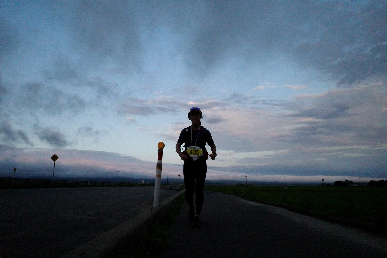 177キロマラソン体験記 ~ 超ウルトラマラソンを走ると、どんな感情が生まれるのか? 前篇~
