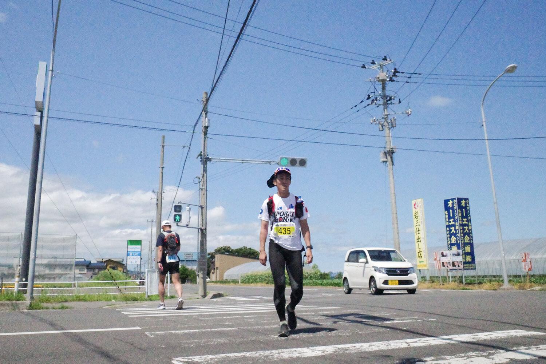 177キロマラソン体験記~ 超ウルトラマラソンを走ると、どんな感情が生まれるのか? 中編~