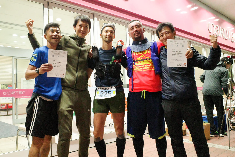 177キロマラソン体験記~ 超ウルトラマラソンを走ると、どんな感情が生まれるのか? 後編~