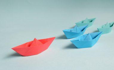 今週の一冊『シェアド・リーダーシップ ーチーム全員の影響力が職場を強くする』