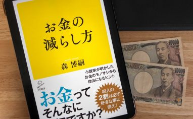 『お金の減らし方』